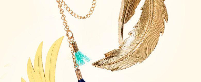 Le bijou d'oreille, l'indispensable de la saison #Mode