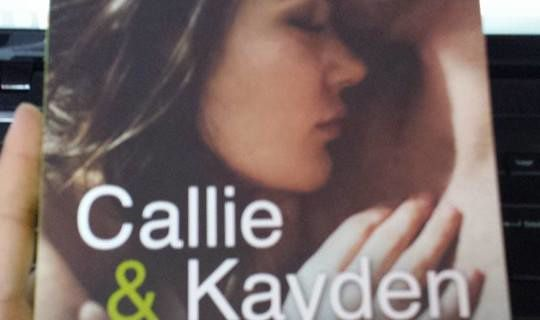The coincidence, tome 2 : Callie & Kayden - Rédemption