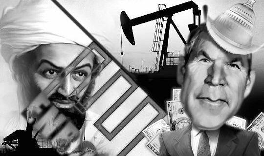 A lire : Les Etats-Unis, premiers financiers mondiaux du terrorisme