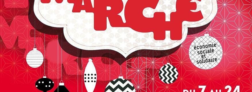 Marché de Noel solidaire à NANTES