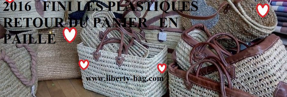 Sacs en chanvre en SOLDE chez Liberty-bag