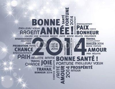 Une nouvelle année de nouvelles résolutions, de nouveaux projets