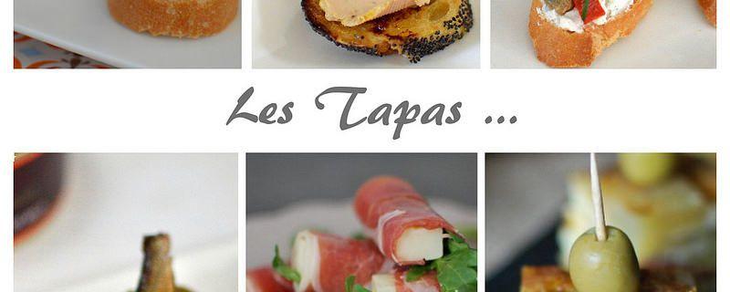 Tapas, vous avez dit Tapas ?