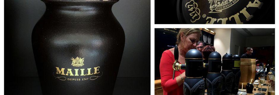 [Concours Inside] Maille a ouvert une nouvelle Boutique à Bordeaux