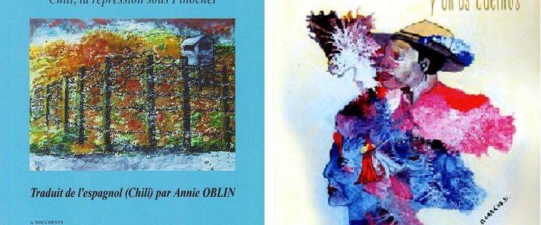 Venez rencontrer Ivan Treskow à la librairie à l'occasion de la sortie de ses deux nouveaux livres