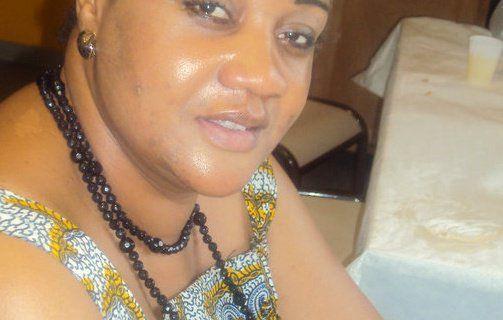 Mme Joséphine Mandaba Bornou, Conseillère aux droits des femmes du Conseil de la Région France-Europe du PARC, Equipe du Pr Gaston N'Guérékata