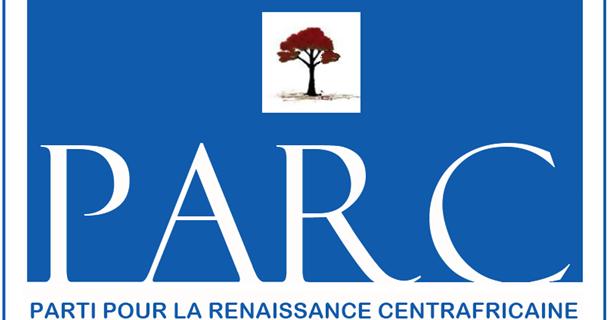 Déclaration du PARC suite à l'accord de Brazzaville