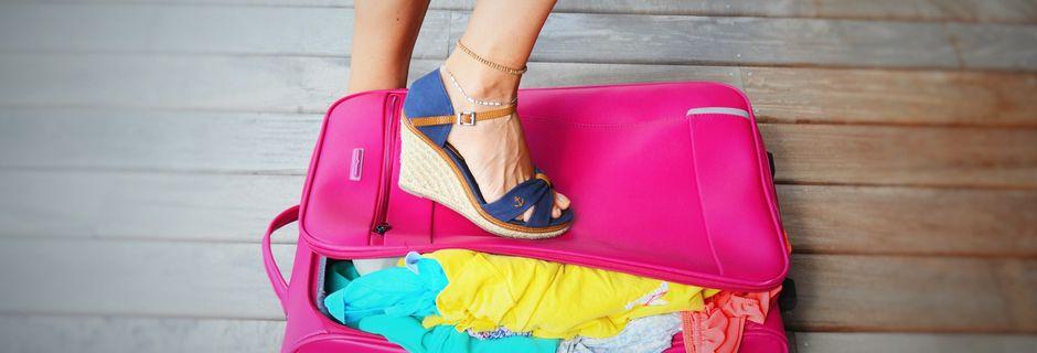 ... la Polynésie: optimiser la place dans sa valise.#2