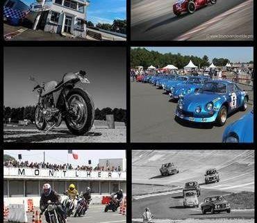 Autodrome Montlhéry 2016