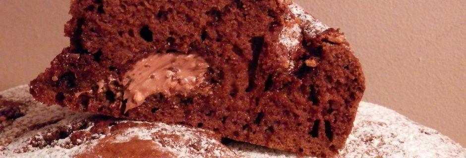Gâteau aux bonbons chocolatés Celebration® - Culino versions