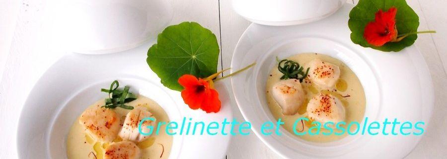 Dix recettes de Saint Jacques faciles, rapides et gourmandes
