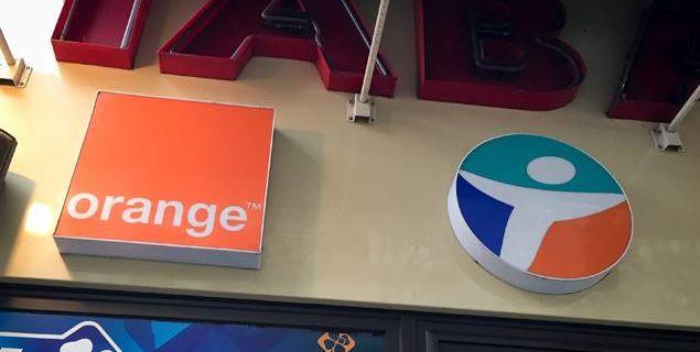 Orange confirme la reprise de discussions avec le Groupe Bouygues