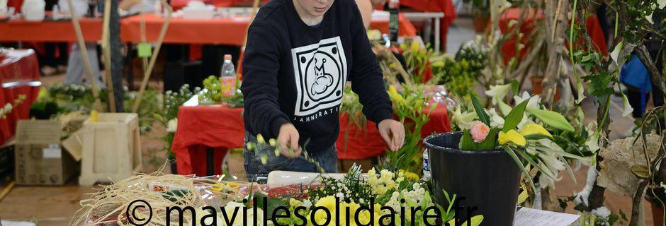 La Roche-sur-Yon. Les apprentis vendéens les meilleurs de France?