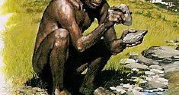 Darwin désavoué par les Kabyles