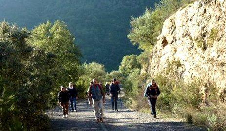 Les chemins de kabylie