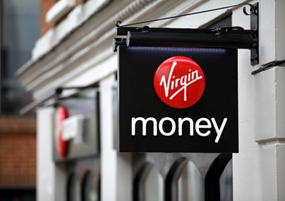 Virgin Money invente le Salon Bancaire.