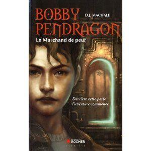 Bobby Pendragon