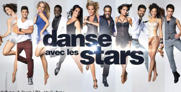 """""""Danse avec les stars"""" : Tonya Kinzinger, Brian Joubert, Nathalie Péchalat, Rayane Bensetti et Miguel Angel Munoz enflamment le parquet ! Vidéos."""