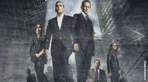 Les fins des saisons inédites de Person of Interest et Chicago Police Department, ce soir à 20h55 sur TF1