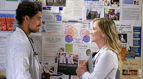 Grey's Anatomy, saison 12 inédite, dès ce soir à 20h55 sur TF1