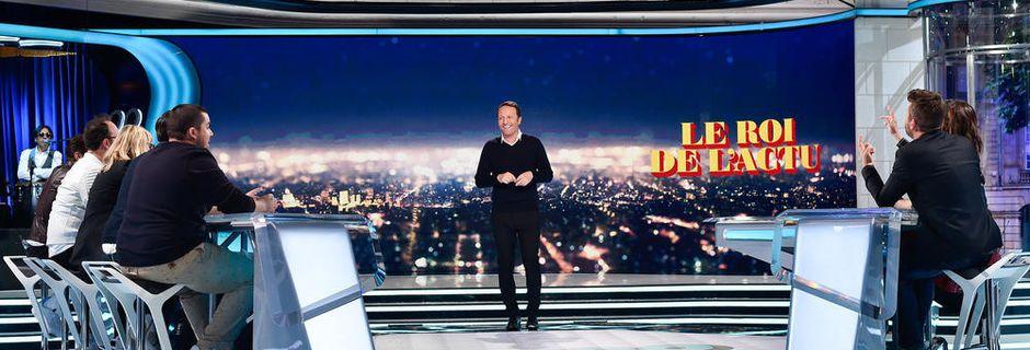 Audiences Tv du 28/06/16 en journée: Nagui très en forme à 12h comme à 19h sur Fr2. Arthur au plus bas à 17h sur TF1.