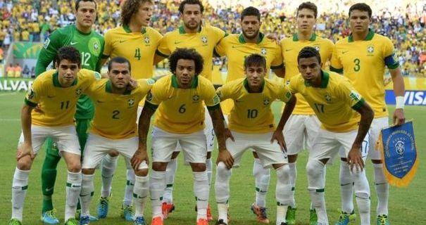 Football - coupe du monde au Brésil et crise sociale