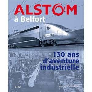 Alstom Belfort et ses emplois sont indispensables à l'avenir de la France - Déclaration adoptée par le Comité exécutif du PCF – 19 septembre 2016-