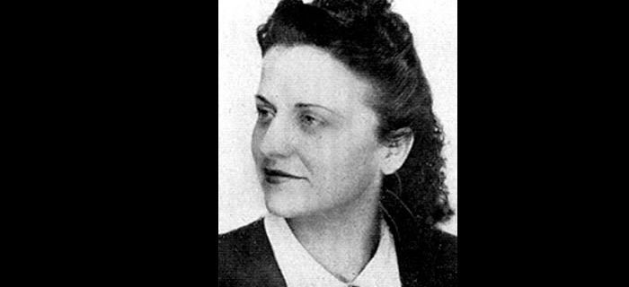 Raymonde Tillon-Nédelec, mort d'une combattante