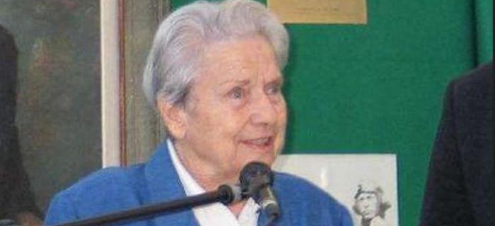 La résistante Raymonde Tillon est décédée à l'âge de 100 ans