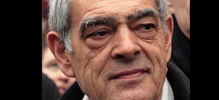 Henri Emmanuelli est mort