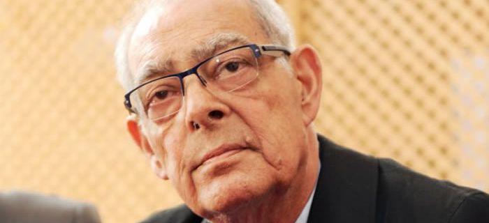 Henri Emmanuelli est mort : décès du député et ancien président de l'Assemblée nationale