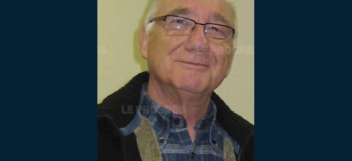 La Mulatière - Nécrologie Adieu à Alfred Corrado