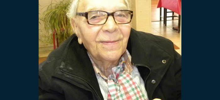 Val-Revermont - Nécrologie Adieu à Gilbert Gandillet