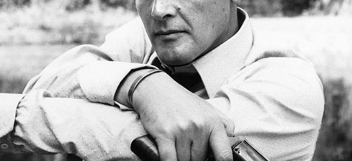 Roger Moore, éternellement nôtre