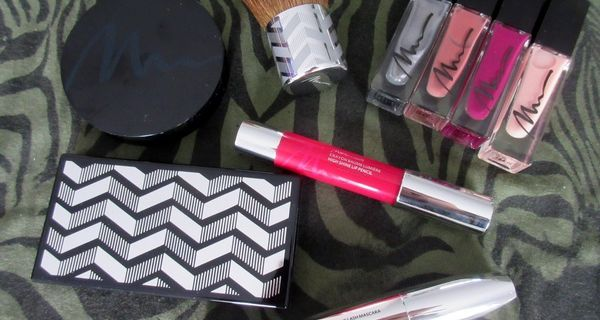 Maquillage Marionnaud Collection Urban Jungle