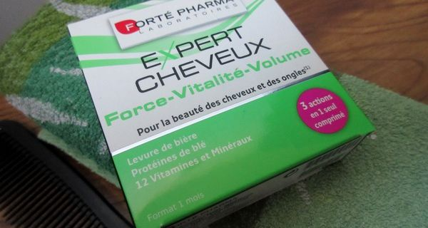 Ma cure Expert Cheveux
