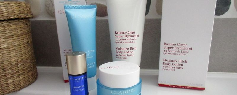 Ma Routine Hydration by Clarins