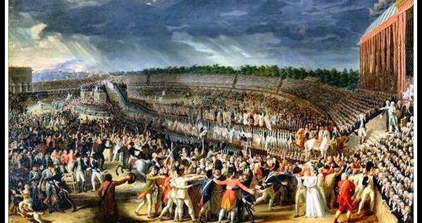 …historiquement l'Histoire est toujours en cours.