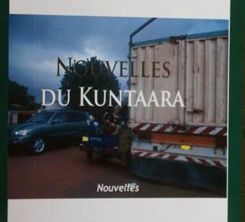 LITTERATURE BURKINABE ECRITE