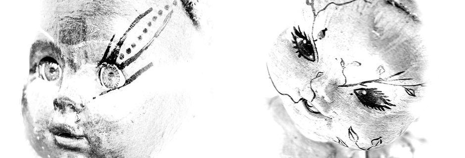 Portraits numériques