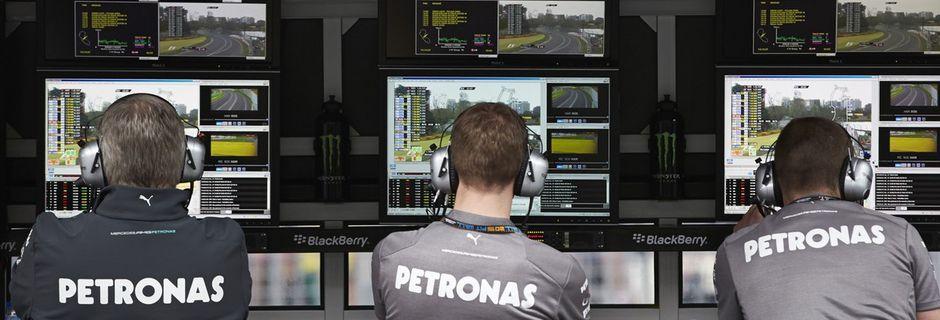 Tata nous présente la stratégie de sa présence en F1