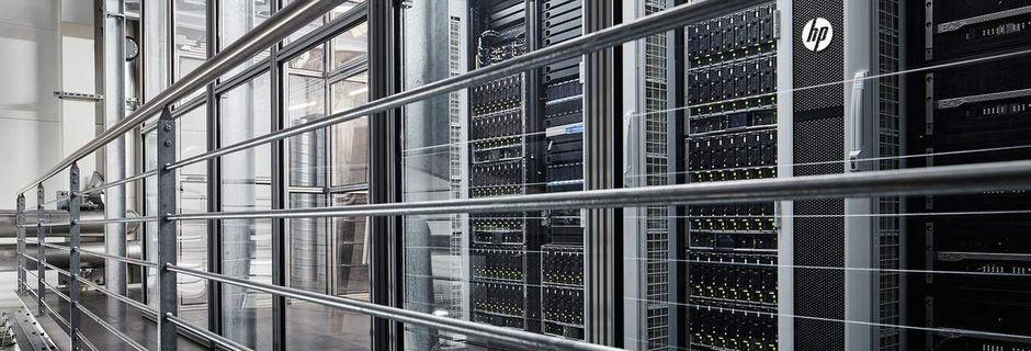 Sauber va utiliser un super-ordinateur de HP