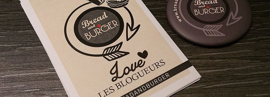 Bread and Burger, Acte II, désormais à Lille!
