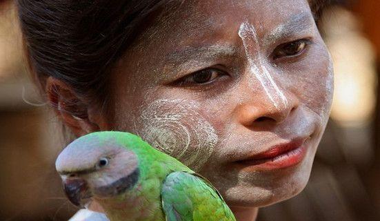 Birmanie (Myanmar-2003)