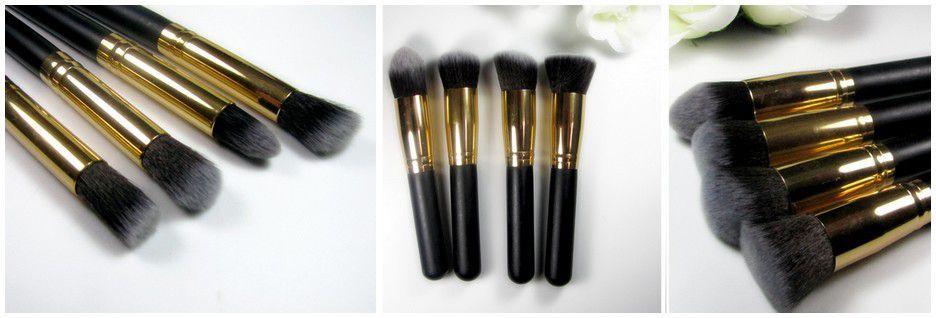 Revue Makeup : Pinceau type SIGMA