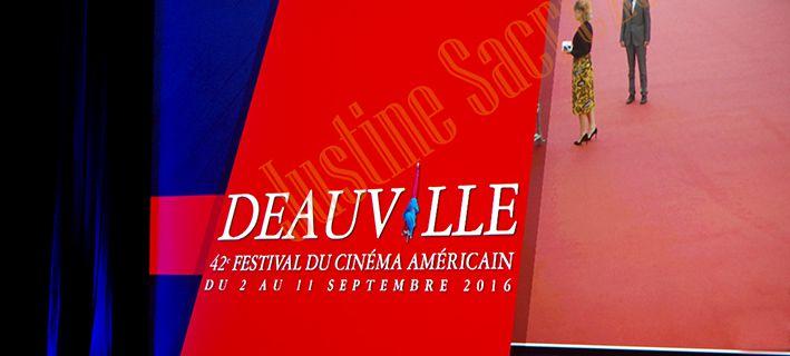 Deauville 2016, quelques retours de films !