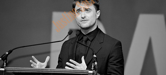 Deauville 2016, Daniel Radcliffe, le Nouvel Hollywood !