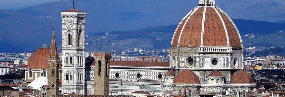 FLORENCE : Introduction au voyage