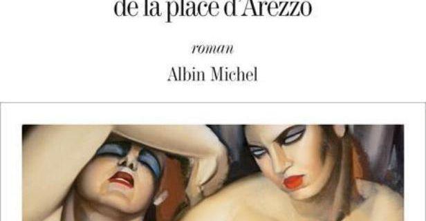 """""""Les perroquets de la place d'Arezzo"""" Eric-Emmanuel Schmitt"""