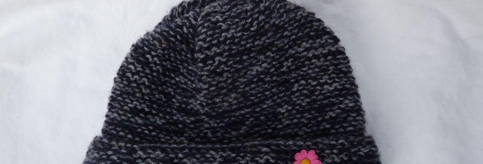 Bonnets ,écharpes, bébé,tricotés main